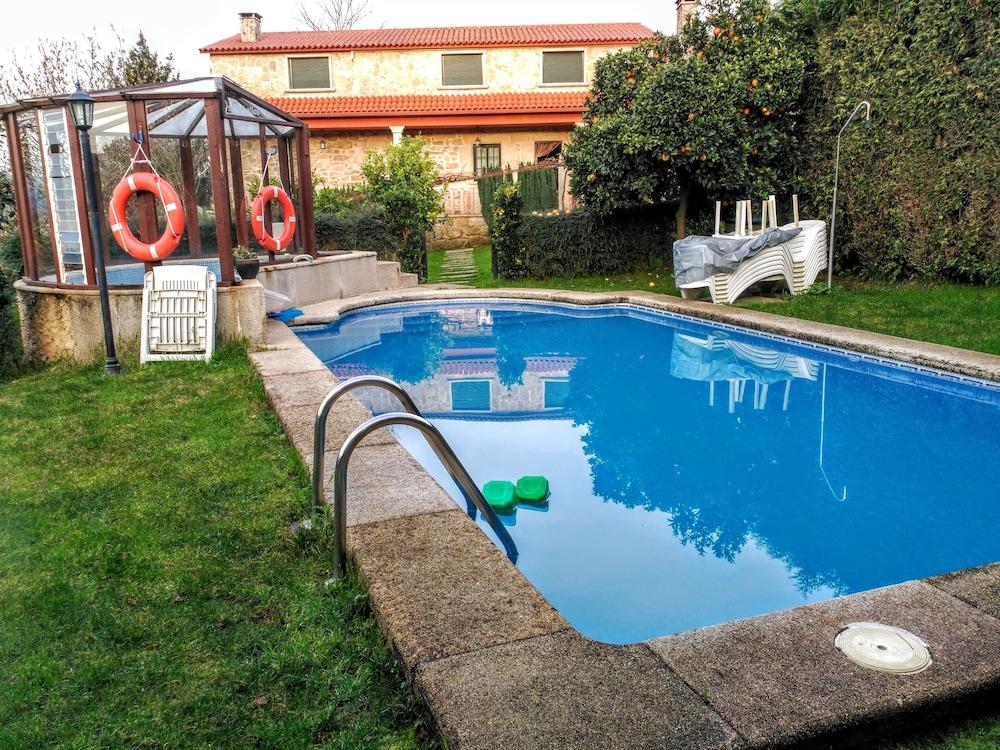 Casa Rural Os Carballos Barro 2019 Reviews Hotel Booking