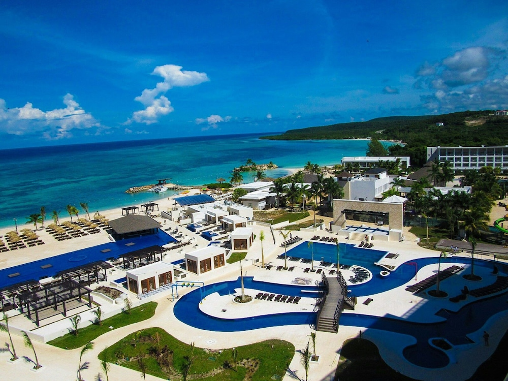 Book Royalton Blue Waters All Inclusive Montego Bay Hotel Deals