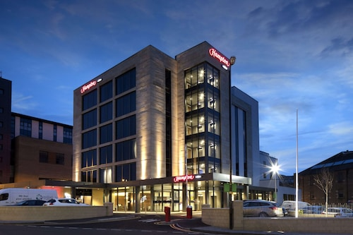 Hampton By Hilton Dundee City Center