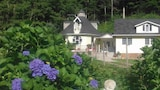 Big Intervale Fishing Lodge - Margaree Valley Hotels