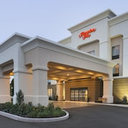 Hampton Inn by Hilton Penn Yan