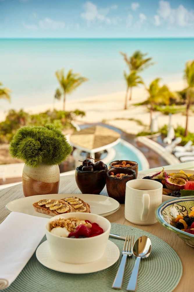 Breakfast Meal, The Shore Club Turks and Caicos
