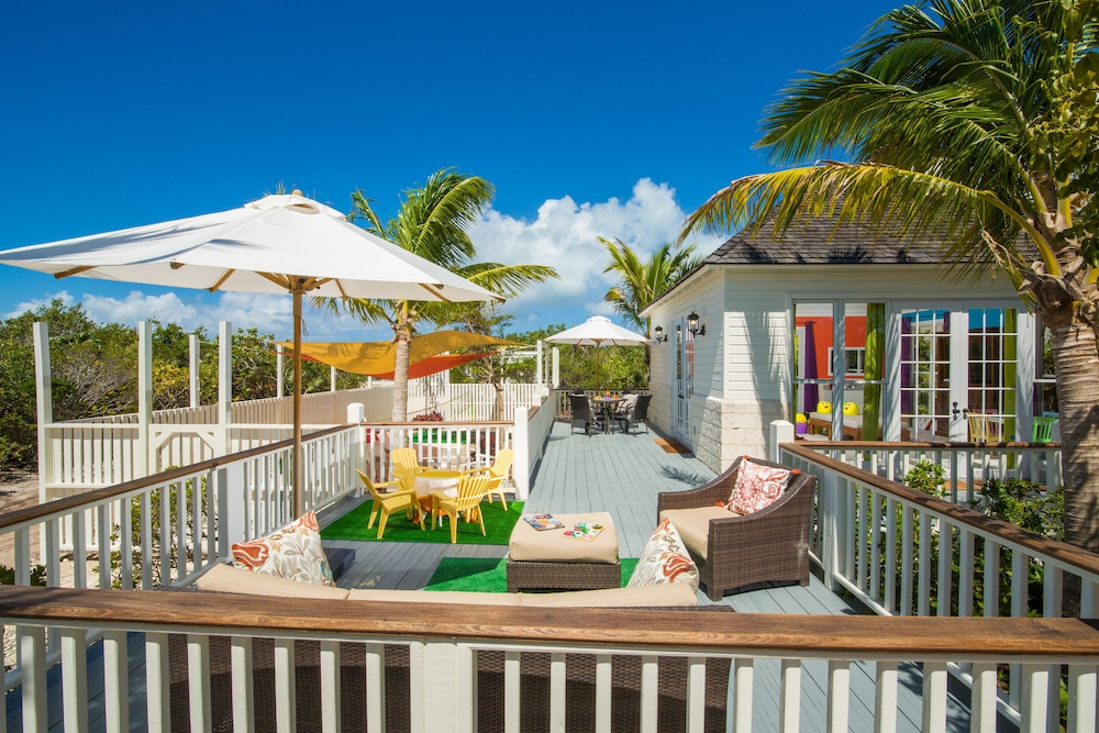 Children's Play Area - Outdoor, The Shore Club Turks and Caicos