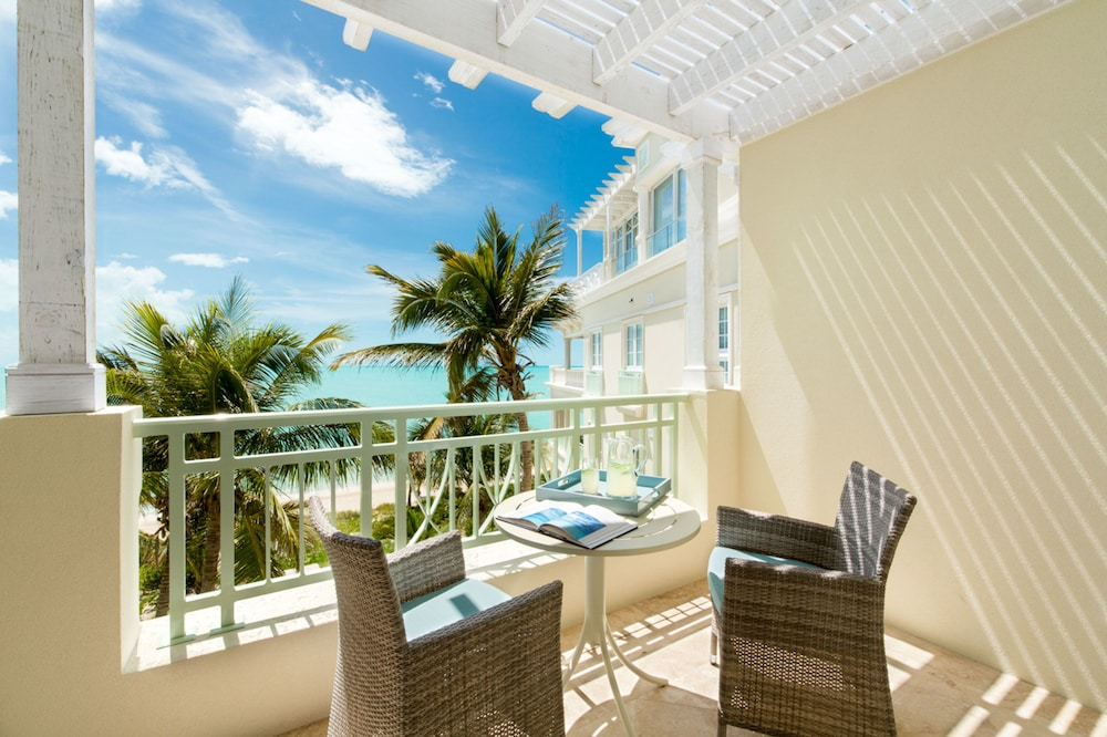View from Room, The Shore Club Turks and Caicos