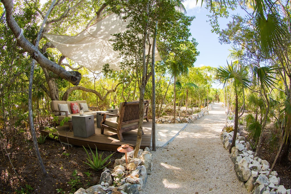 Spa, The Shore Club Turks and Caicos