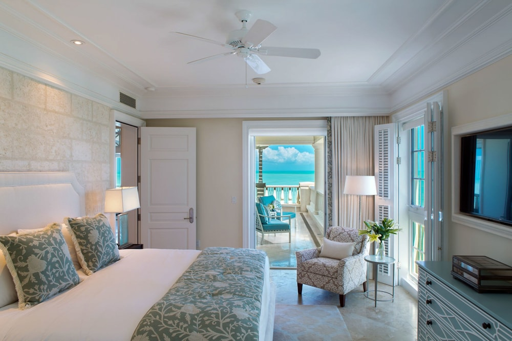 Room, The Shore Club Turks and Caicos