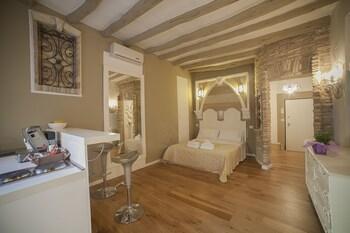 Luisa Apartment