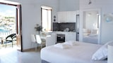 Aegean View Villas - Halki Hotels