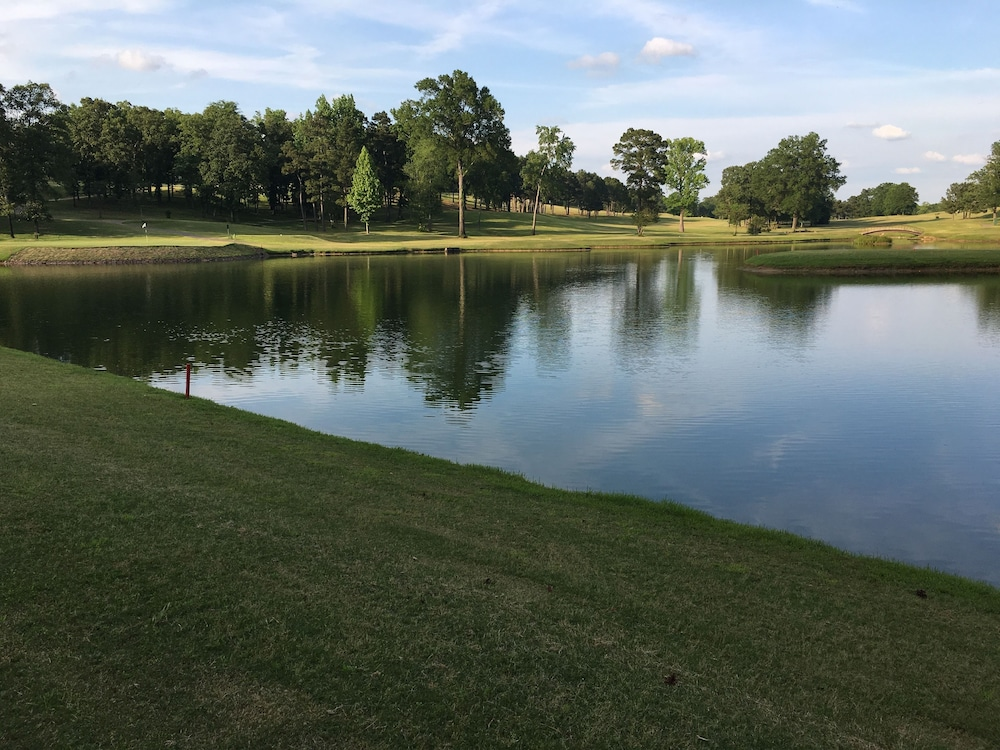 Golf, Glenwood Golf Course & Resort