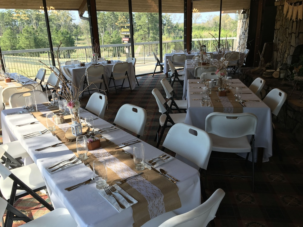 Restaurant, Glenwood Golf Course & Resort