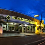 Dourados Center Hotel