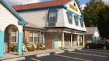 Norwalk Inn - Norwalk Hotels
