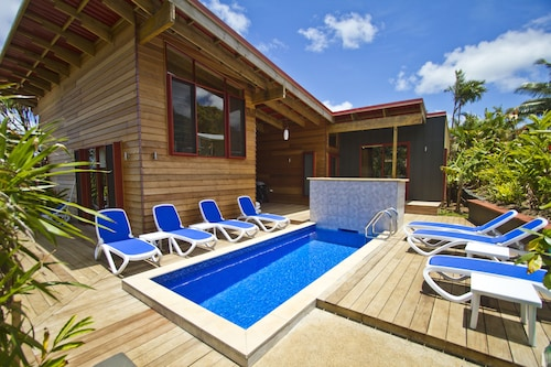 Paradise Holiday Homes Rarotonga