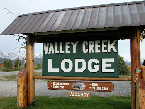 Valley Creek Lodge