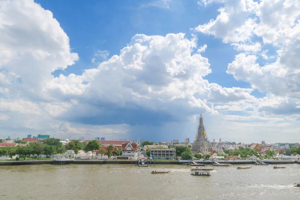 Riva Arun Bangkok In Bangkok Hotel Rates Amp Reviews On Orbitz
