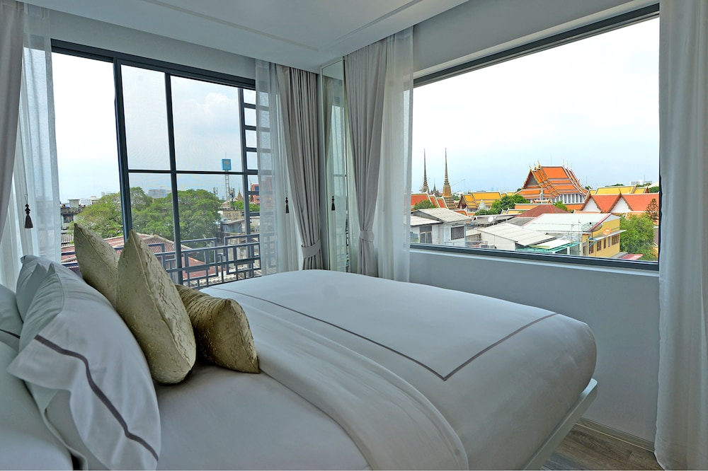 Riva Arun Bangkok, Bangkok - Room Prices & Reviews | Travelocity