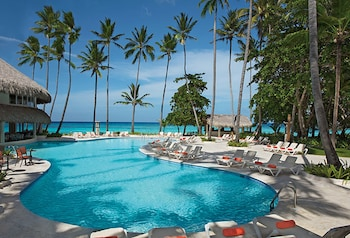 Sunscape Dominican Beach - All Inclusive