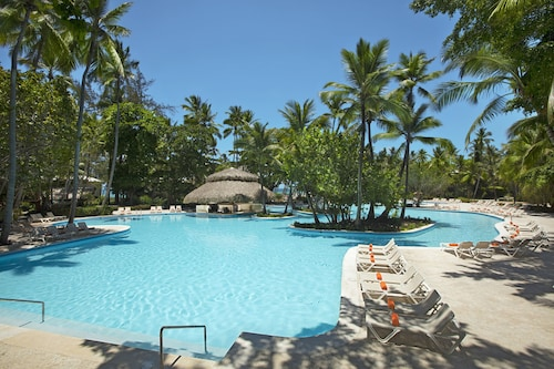 Sunscape Bavaro Beach - All Inclusive