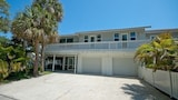 Lushly Landscaped Two Bedroom Pool Duplex by RedAwning - Holmes Beach Hotels