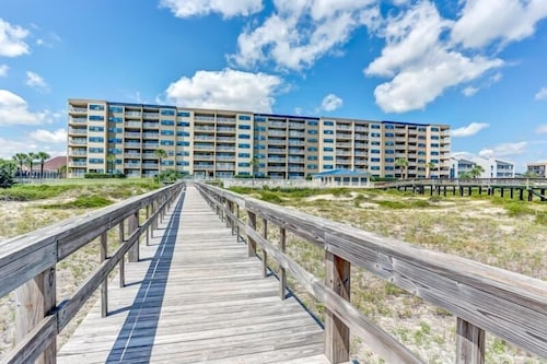 View from Room, Amelia By The Sea - 775 ASea - 2 Br Condo