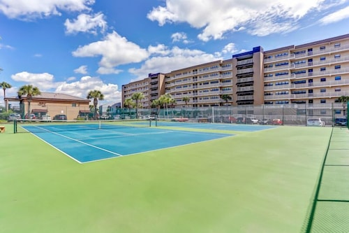 Tennis Court, Amelia By The Sea - 775 ASea - 2 Br Condo