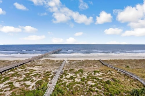 Beach, Amelia By The Sea - 775 ASea - 2 Br Condo