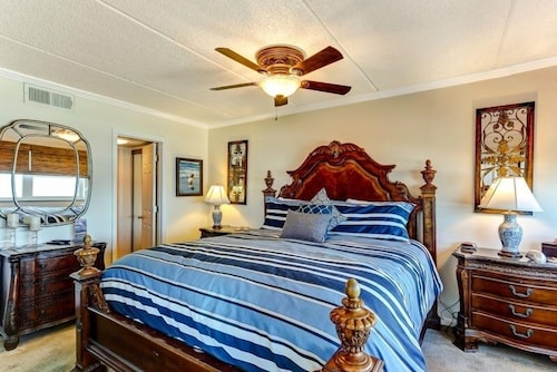 Room, Amelia By The Sea - 775 ASea - 2 Br Condo