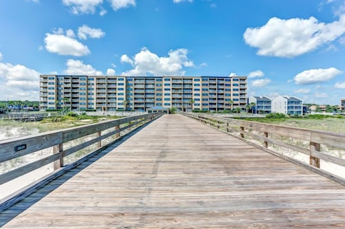 Dock, Amelia By The Sea - 775 ASea - 2 Br Condo
