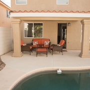 Luxury Home in Summerlin Las Vegas