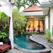 The Bali Dream Villa Canggu