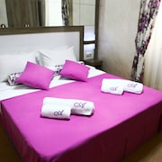 Adjara Boutique Hotel
