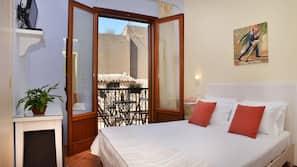 1 camera, biancheria da letto di alta qualità, minibar