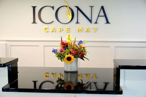 ICONA Cape May