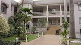 Crown Apartamento - Accra Hotels