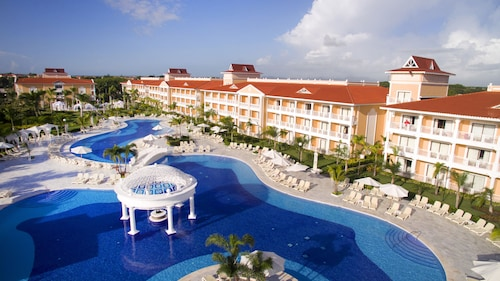 Luxury Bahia Principe Ambar Green-Adults Only-All Inclusive