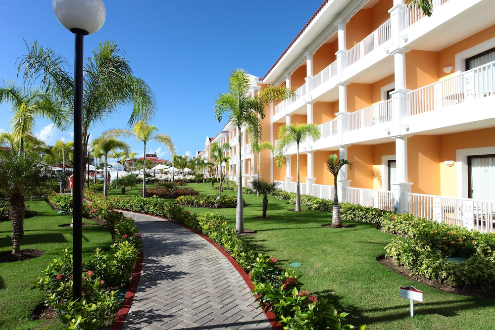 Luxury bahia principe ambar green adults only all for All inclusive resorts luxury