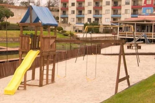 Children's Play Area - Outdoor, Sunbay Resort