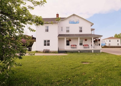 Check Expedia for Availability of Auberge Lac St-Jean