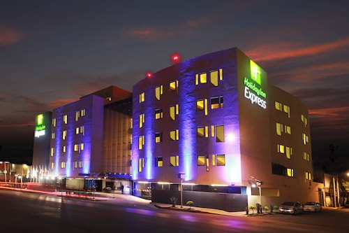 Holiday Inn Express Mexico Aeropuerto