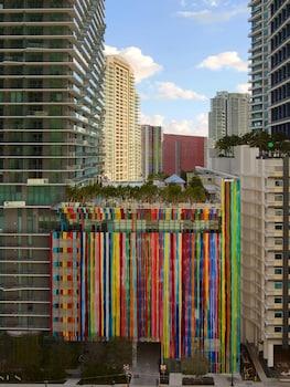 1300 South Miami Avenue, Miami, Florida, 33130, United States.