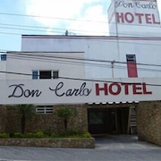 Hotel Don Carlo - Adults Only