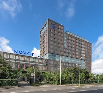 上海ディズニーランド近くのホテルを探しています