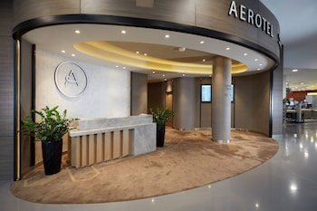 Aerotel Abu Dhabi T1 - Reviews, Photos & Rates - ebookers com