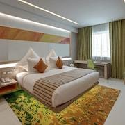 アル クーリー アトリウム ホテル