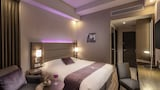 Premier Inn Singapore Beach Road - Singapore Hotels