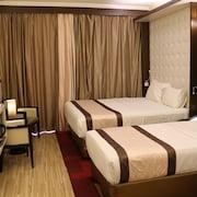 アル ハリージ グランド ホテル