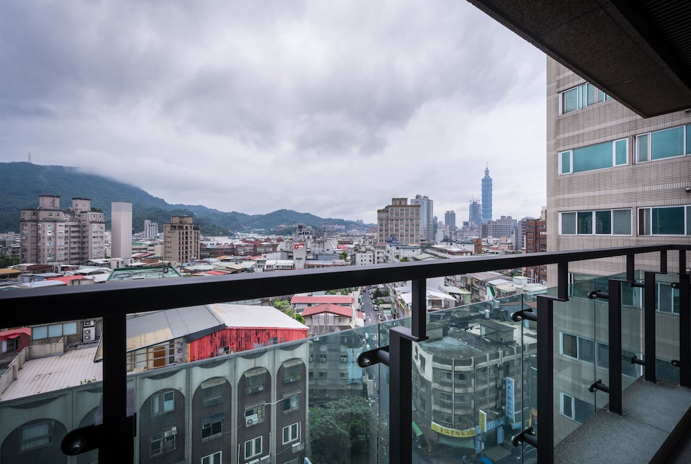 Green World Hotel Songshan Taipei Twn Best Price Guarantee