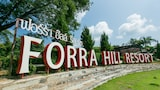Forra Hill Resort - Loei Hotels