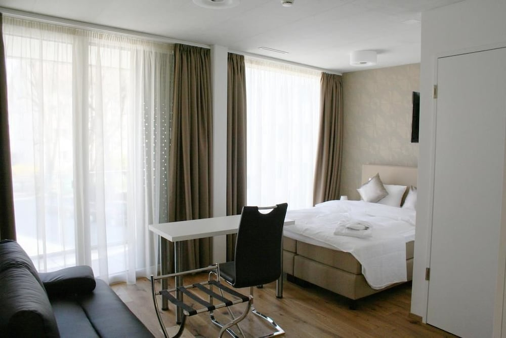 Room, Residence Appartements