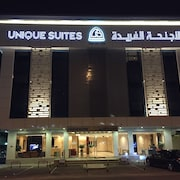 Unique Suites